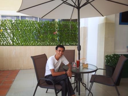 Mr. Pheng Bunkea