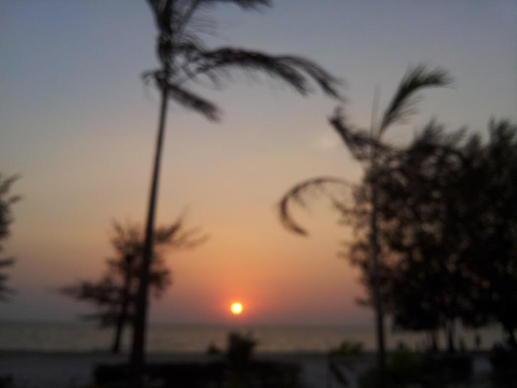 Otress ( Sun Set )