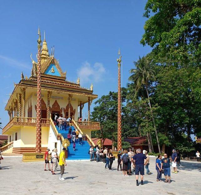 Upper Pagoda
